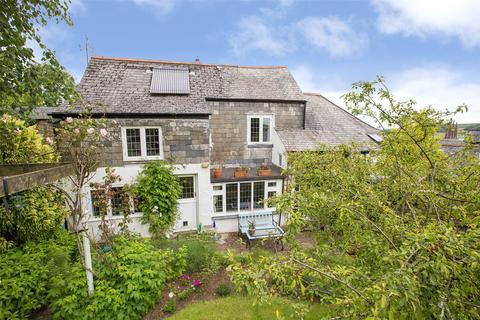 3 bedroom cottage for sale - Leechwell Street, Totnes, Devon, TQ9