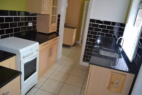 2 bedroom terraced house to rent - Springfield Road, Grantham