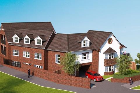 Land for sale - Croydon, Surrey CR0