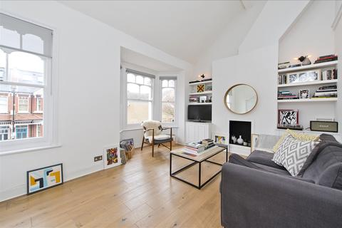 2 bedroom maisonette for sale - Valetta Road, Acton W3