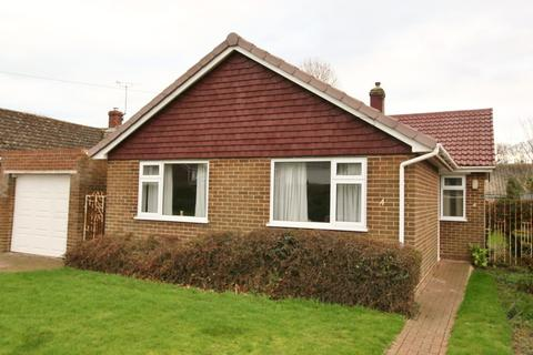 3 bedroom detached bungalow for sale - The Shrubbery, Walmer