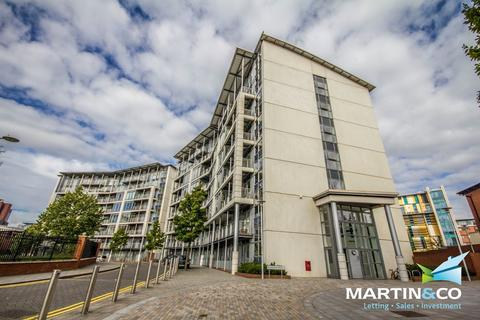 1 bedroom apartment to rent - Langley Walk, Park Central, B15