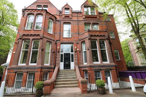 2 bedroom apartment to rent - 24a Aigburth Drive