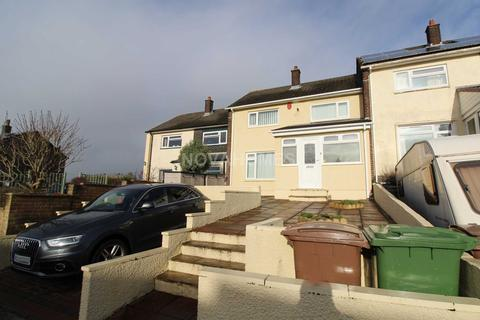 4 bedroom terraced house for sale - Rockfield Avenue, Southway, PL6 6DX