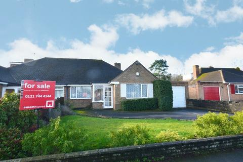 3 bedroom semi-detached bungalow for sale - Shakespeare Drive, Shirley