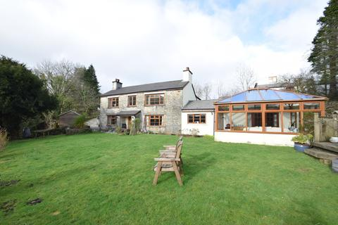 5 bedroom farm house for sale - Gilfach Uchaf, Llangynwyd, Bridgend, Bridgend County Borough, CF34 9SD