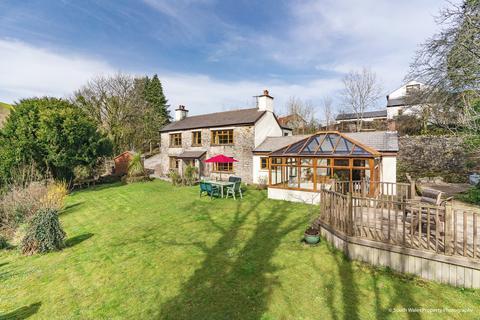 5 bedroom farm house for sale - Gilfach Uchaf, Llangynwyd, Bridgend, Bridgend County Borough, CF34 9SD