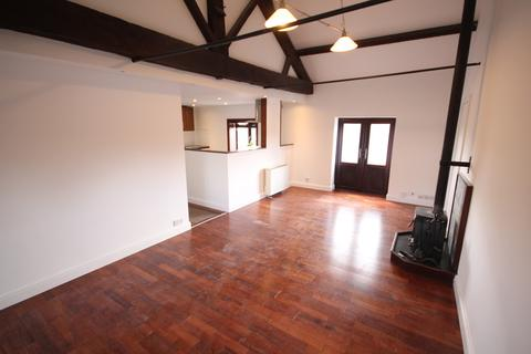2 bedroom apartment to rent - Marina Apartment, Nantwich Canal Centre