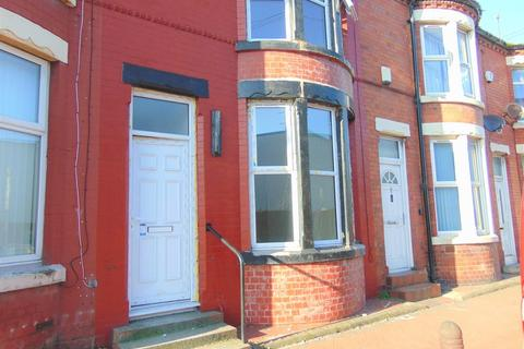 2 bedroom terraced house to rent - Birkenhead Road, Seacombe