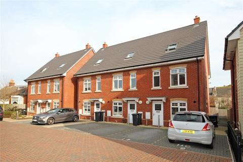3 bedroom end of terrace house for sale - Cromwell Gardens, Southbourne, Bournemouth, Dorset, BH5