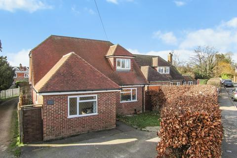 3 bedroom detached house for sale - Ulley Road, Kennington, Ashford