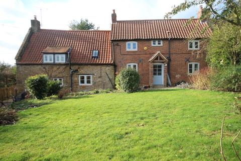 3 bedroom semi-detached house for sale - High Street, Braunston