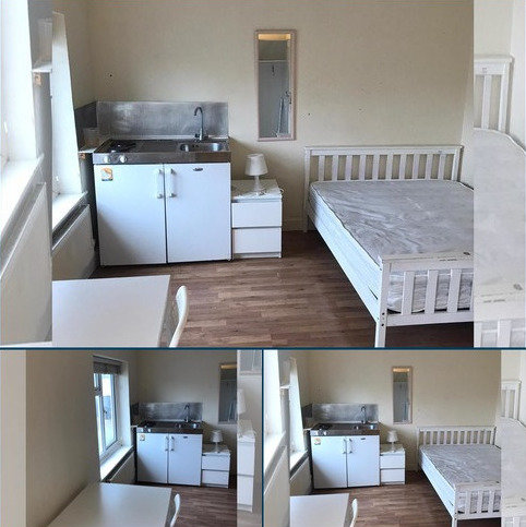 Studio to rent - Becontree RM9