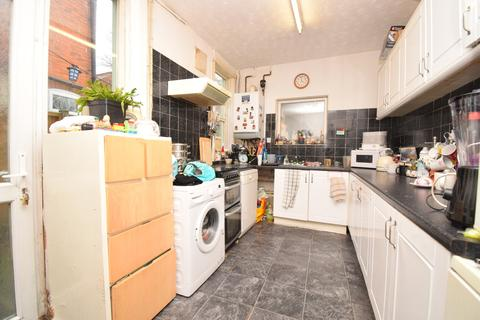 3 bedroom terraced house for sale - Evesham Road, Rowley Fields, Leicester