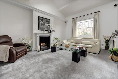 2 bedroom flat for sale - Hill Road, St John's Wood, London, NW8