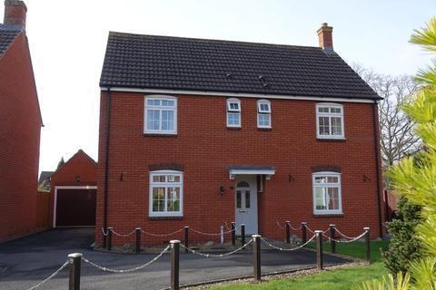 4 bedroom detached house for sale - Hilperton, Trowbridge