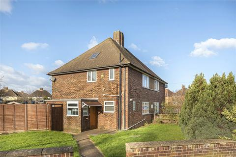 3 bedroom semi-detached house for sale - Ash Grove, Palmers Green, London, N13