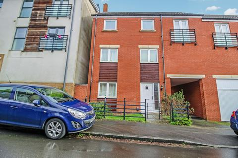5 bedroom semi-detached house for sale - Seacole Crescent, Old Town, Swindon