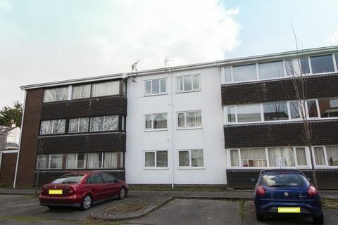 2 bedroom apartment for sale - Conybeare Road, Canton