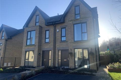 4 bedroom semi-detached house for sale - House Type 1 Plot 19 Carrhill, 9 Riverside, Mossley, Ashton-Under-Lyne, OL5