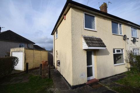3 bedroom semi-detached house to rent - Barker Crescent, Melton Mowbray,