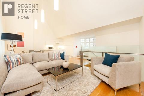 2 bedroom apartment to rent - Swallow Street, London, W1B