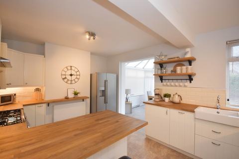 3 bedroom semi-detached house for sale - Greenland Villas, Queensbury