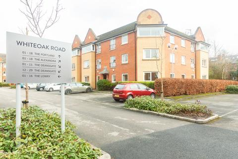 2 bedroom apartment to rent - Whiteoak Road, Fallowfield
