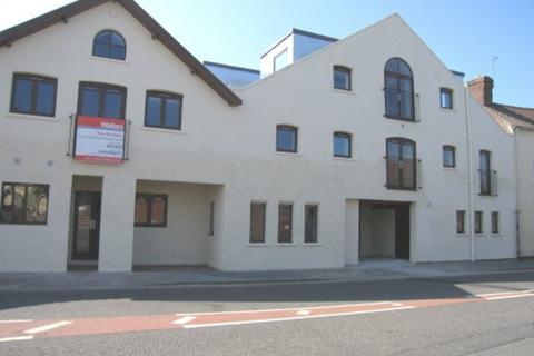 2 bedroom flat to rent - Flat Tutin House Oxford Street Market Rasen