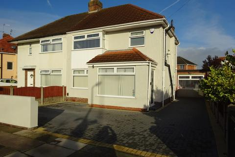 3 bedroom semi-detached house for sale - Dodds Lane, Maghull