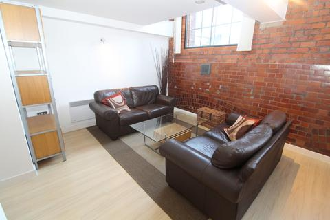 2 bedroom apartment for sale - The Sorting Office, 7 Mirabel Street