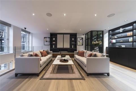 4 bedroom mews for sale - Oldbury Place, London, W1U