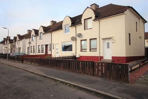3 bedroom terraced house to rent - Argyll Street, Alloa, FK10 3RS