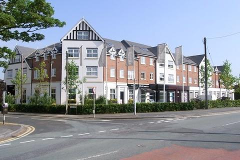 2 bedroom apartment to rent - The Point, Crewe Road