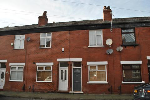 2 bedroom terraced house to rent - Sycamore Street, Sale Moor