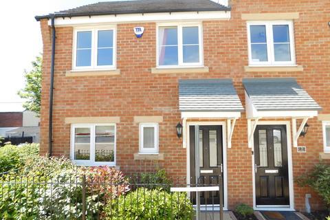 3 bedroom semi-detached house to rent - Sherburn Hill, Durham