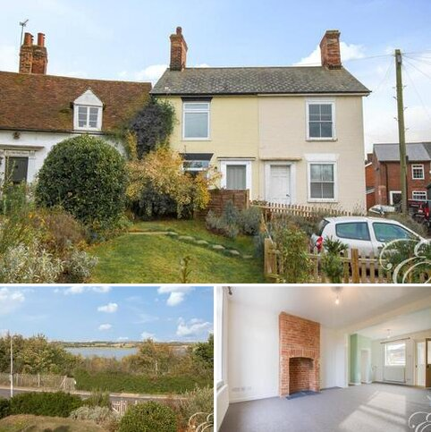 2 bedroom semi-detached house to rent - California Road, Mistley, Manningtree, Essex, CO11