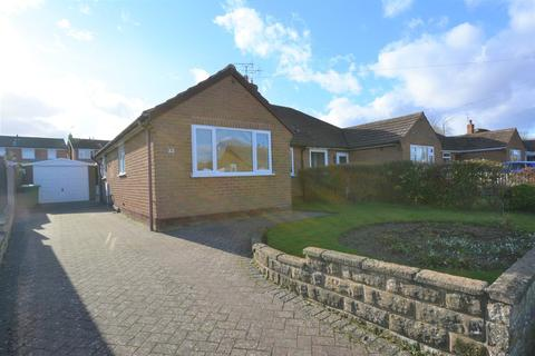 3 bedroom semi-detached bungalow for sale - Springfield Road, Southwell