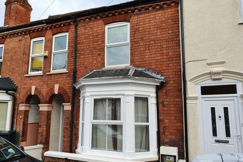 3 bedroom terraced house to rent - Nelthorpe Street, Lincoln