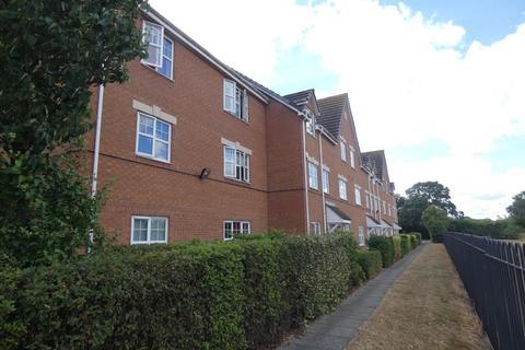 2 bedroom flat to rent - Miller Court, Bedford