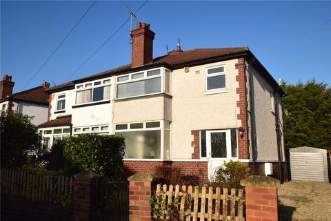 3 bedroom semi-detached house for sale - Newport View, Headingley, Leeds