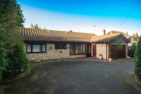 3 bedroom detached bungalow for sale - Coppice Lane, Tettenhall, Wolverhampton
