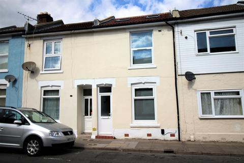 7 bedroom terraced house to rent - Newcome Road, Portsmouth