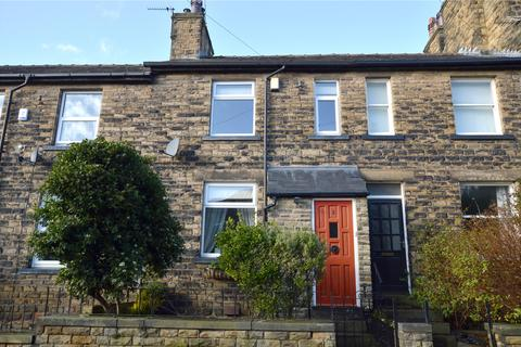 2 bedroom terraced house for sale - Oakwood Terrace, Off South Parade, Pudsey, Leeds
