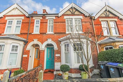 3 bedroom terraced house for sale - Albany Road, Salisbury