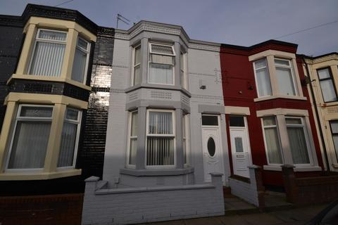 3 bedroom terraced house for sale - Hahnemann Road, Kirkdale, Liverpool, L4