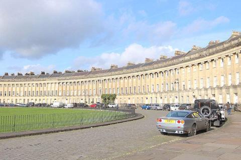 1 bedroom apartment for sale - Royal Crescent, Bath