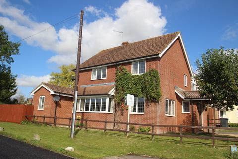 4 bedroom detached house to rent - The Steadings, Ford