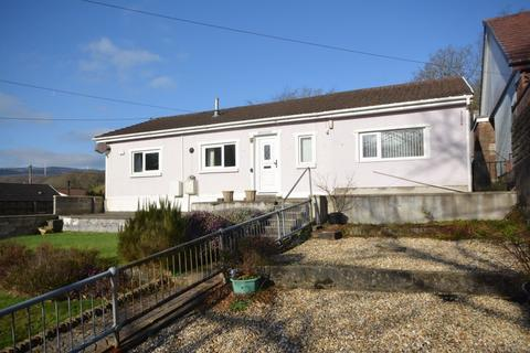3 bedroom detached bungalow for sale - Bryn Mair, Waungron, Neath, SA11 5NS