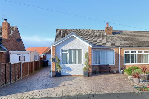 2 bedroom semi-detached bungalow for sale - High Rifts, Stainton